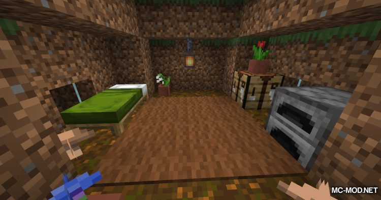 Repurposed Structures mod for Minecraft (6)