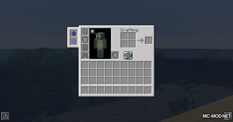 Rings of Ascension mod for Minecraft (14)