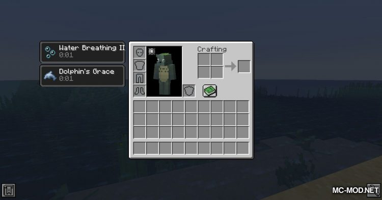Rings of Ascension mod for Minecraft (15)