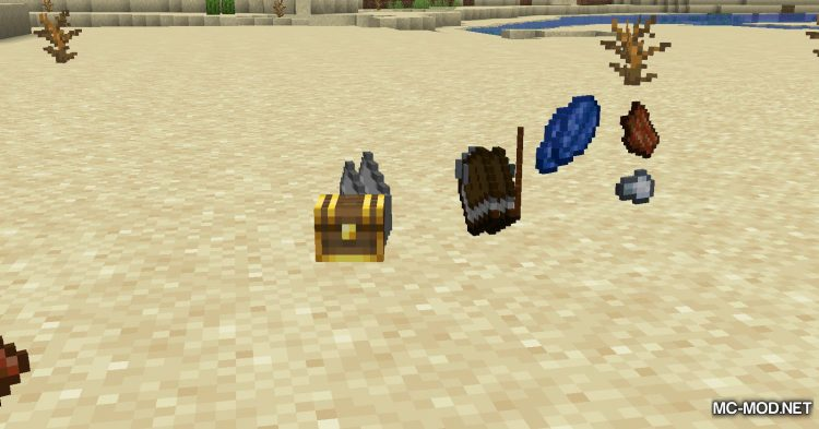Rotten Creatures mod for Minecraft (15)
