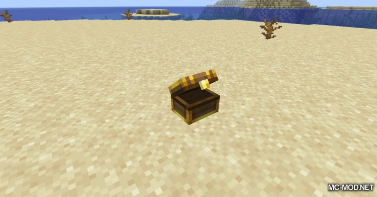 Rotten Creatures mod for Minecraft (16)