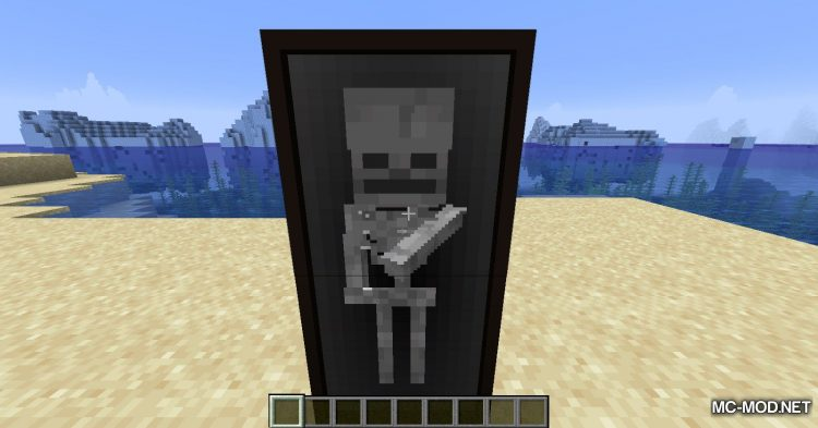 The Magic Mirror mod for Minecraft (10)