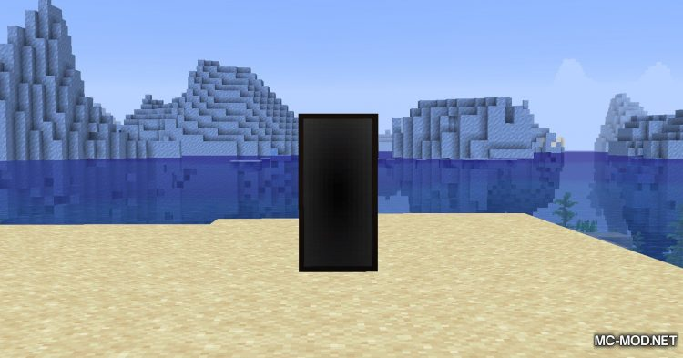 The Magic Mirror mod for Minecraft (2)