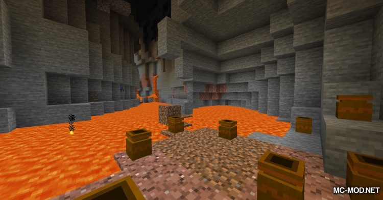 The Recall Potion Mod mod for Minecraft (10)