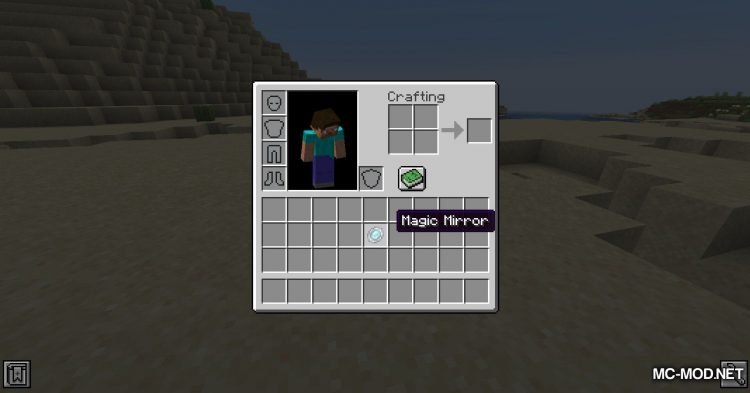 The Recall Potion Mod mod for Minecraft (13)