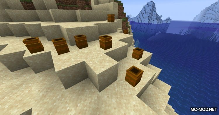 The Recall Potion Mod mod for Minecraft (2)