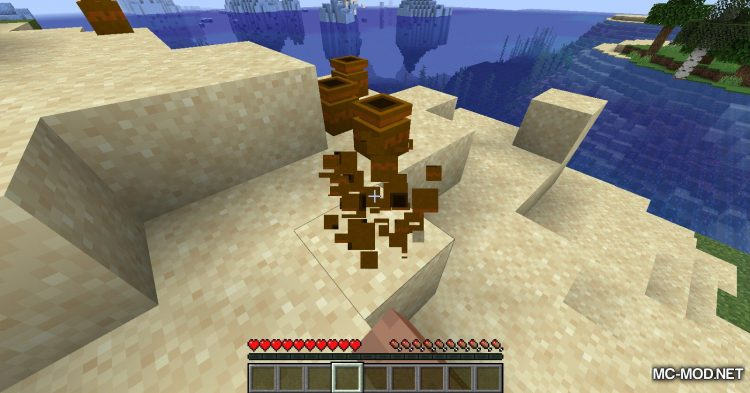 The Recall Potion Mod mod for Minecraft (3)
