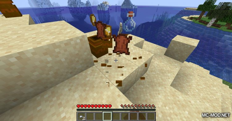 The Recall Potion Mod mod for Minecraft (4)