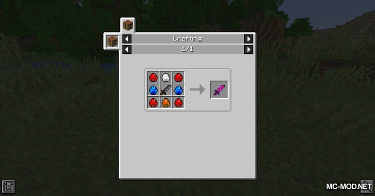Under Source mod for Minecraft (4)