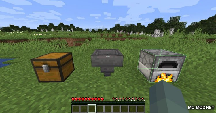Where Is It mod for Minecraft (10)