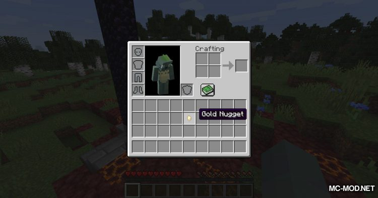 Where Is It mod for Minecraft (5)