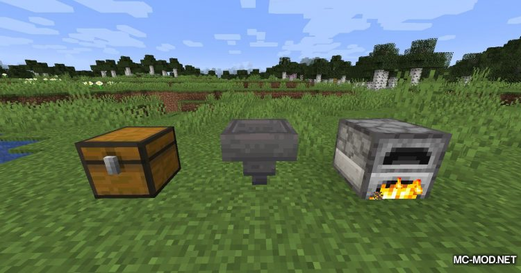 Where Is It mod for Minecraft (8)