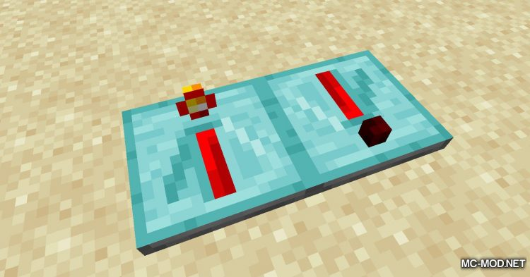 Easy Redstone Extras mod for Minecraft (11)