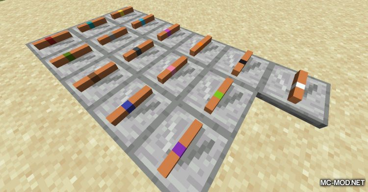 Easy Redstone Extras mod for Minecraft (12)