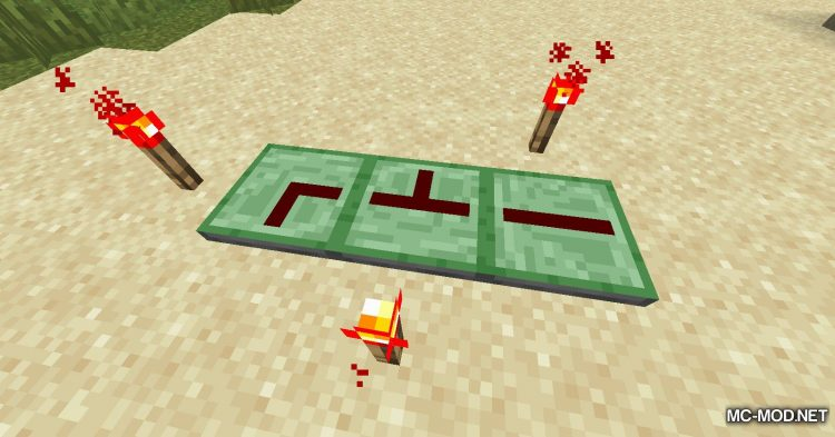 Easy Redstone Extras mod for Minecraft (13)