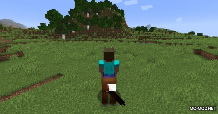 Give Me Hats mod for Minecraft (11)