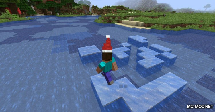 Give Me Hats mod for Minecraft (8)