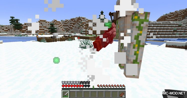More Pillager Spawns mod for Minecraft (11)