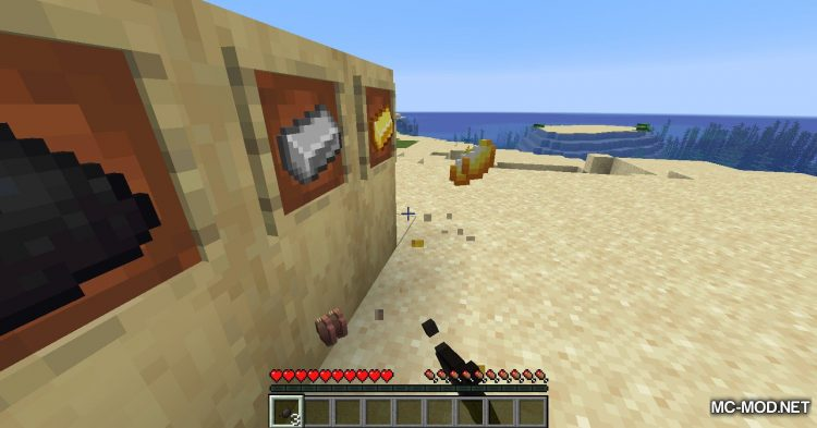 Simply Beans mod for Minecraft (5)