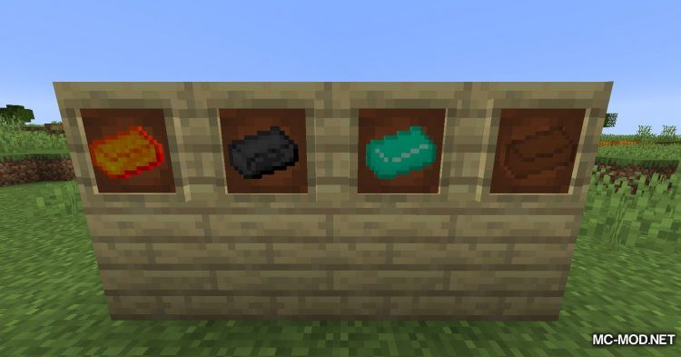 BlockBit_s ToolMod mod for Minecraft (17)
