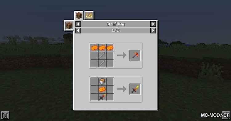 BlockBit_s ToolMod mod for Minecraft (19)