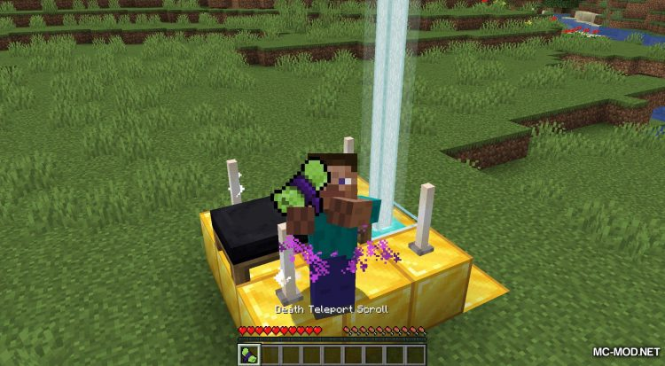 Craftable Ultilities mod for Minecraft (11)