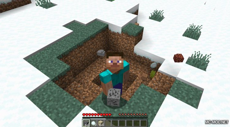 Craftable Ultilities mod for Minecraft (12)