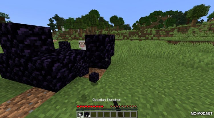 Craftable Ultilities mod for Minecraft (15)