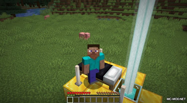 Craftable Ultilities mod for Minecraft (6)