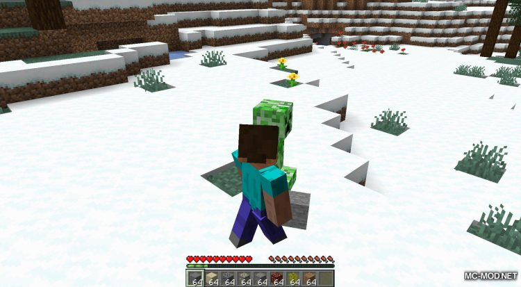 Craftable Ultilities mod for Minecraft (7)