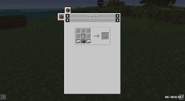 Easy Villager mod for Minecraft (21)