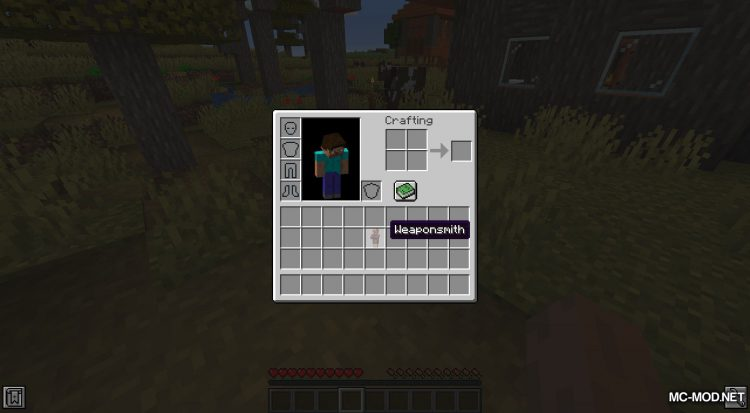 Easy Villager mod for Minecraft (4)