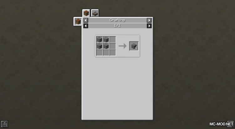 Anomaly mod for Minecraft (5)