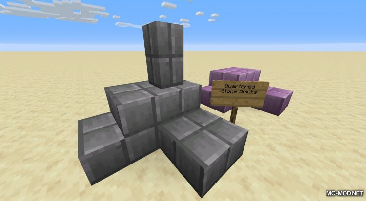 Anomaly mod for Minecraft (6)