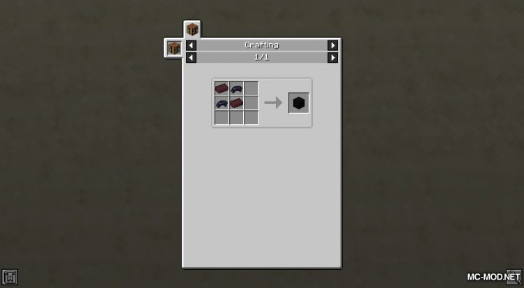 Anomaly mod for Minecraft (7)