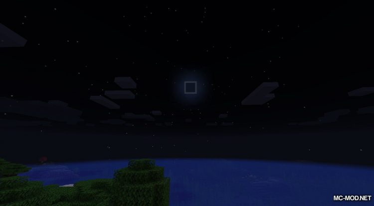 Crimson Moon mod for Minecraft (4)
