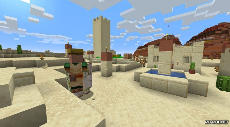 Delicious Dishes mod for Minecraft (2)