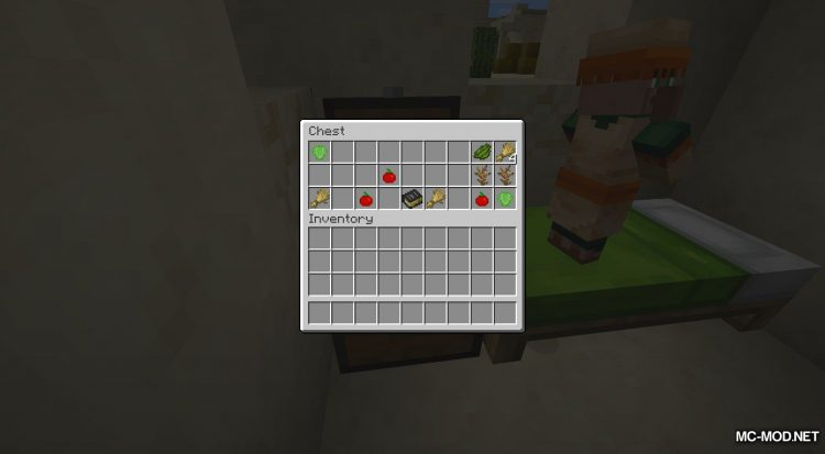 Delicious Dishes mod for Minecraft (3)