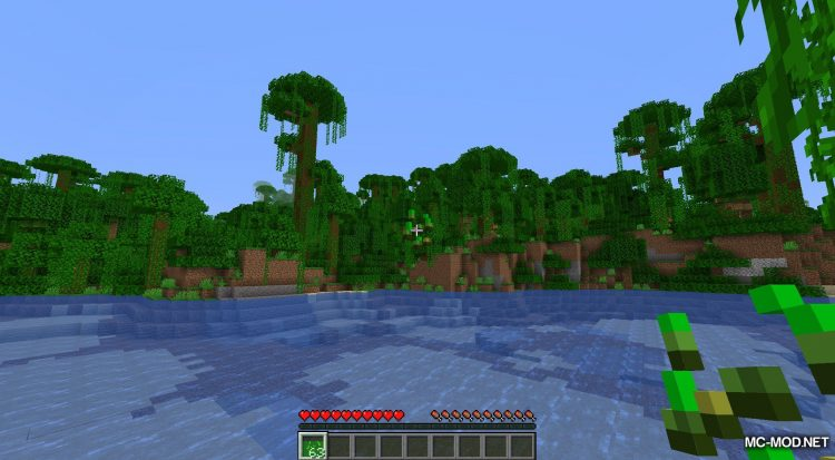 Don_t Drop It mod for Minecraft (4)