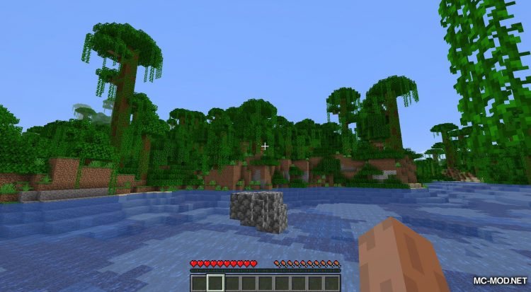 Don_t Drop It mod for Minecraft (8)