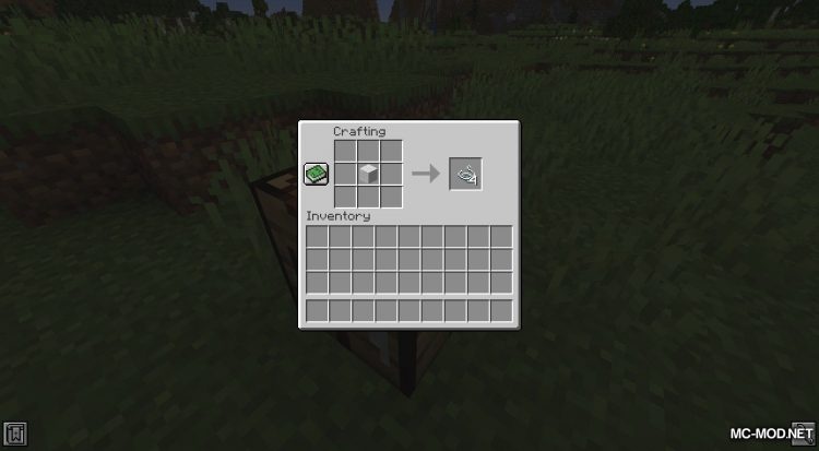 Everything Craftable mod for Minecraft (6)
