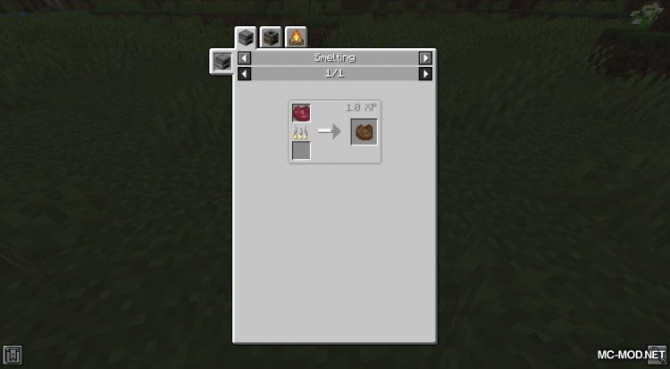 Gentle Fawn mod for Minecraft (11)