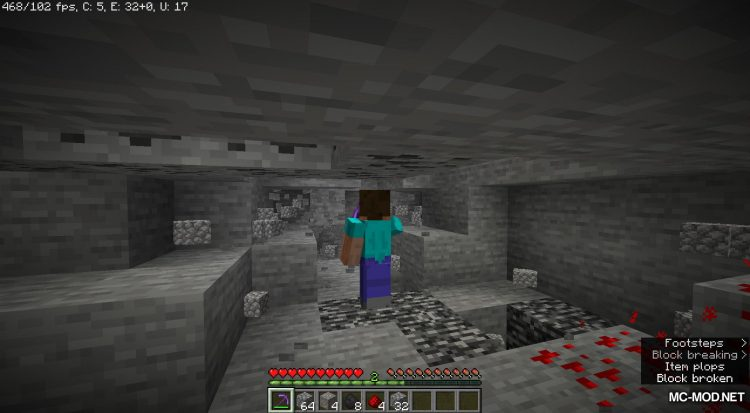 Get Exp For Everything mod for Minecraft (11)