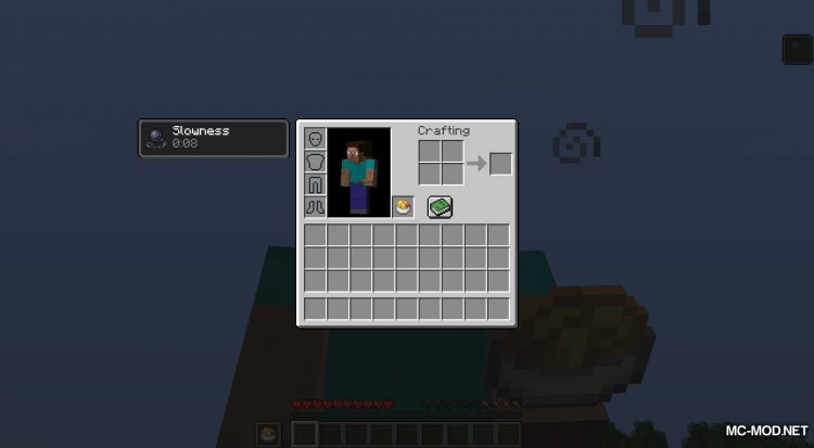 Mighty Mangoes mod for Minecraft (12)