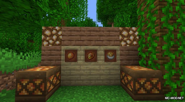 Mighty Mangoes mod for Minecraft (15)