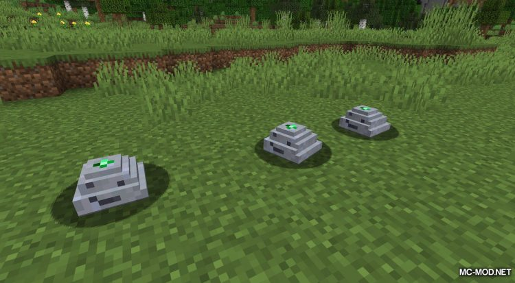 More Clay Mod mod for Minecraft (13)