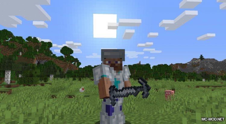 More Clay Mod mod for Minecraft (5)