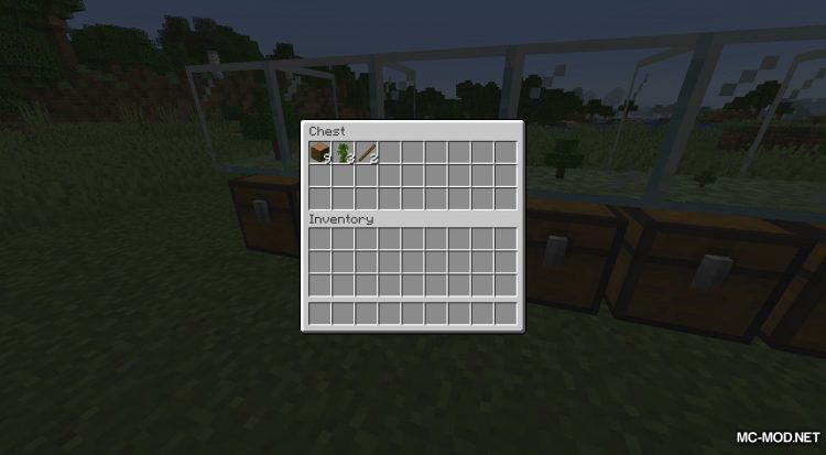 Plant In A Jar mod for Minecraft (14)