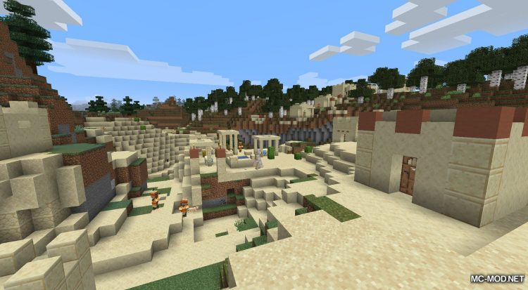 Recipes Library mod for Minecraft (13)