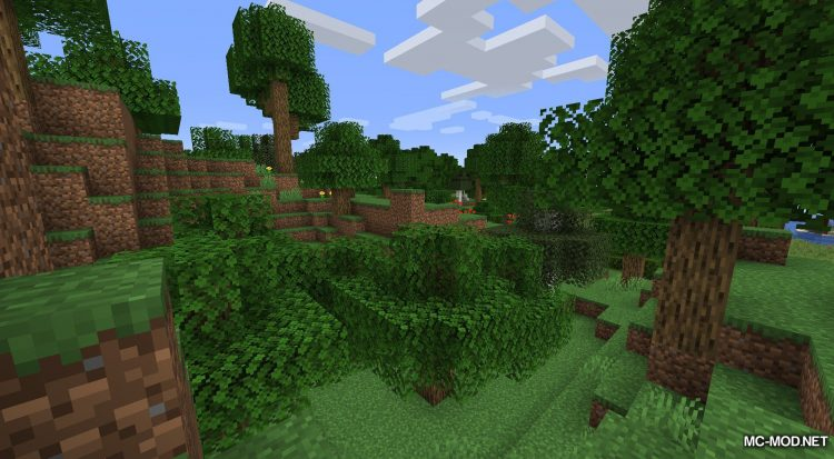 Recipes Library mod for Minecraft (3)
